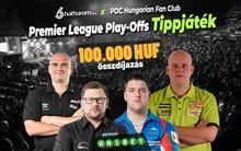 Exkluzív tippjáték a Premier League nagydöntőjére - 100.000 HUF keresi gazdáját!