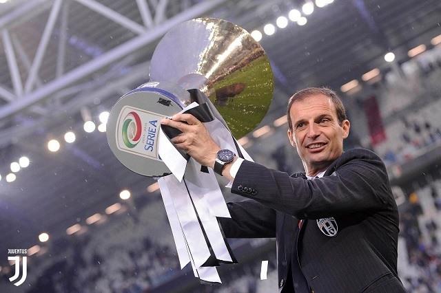 Fotó: Juventus FC - facebook.com