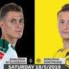Győzelem vagy halál, bár három ponttal is elhullhat a Dortmund