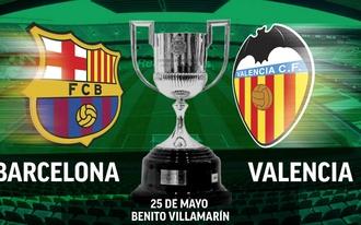 Gólos fogadással lövünk a Barca - Valencia döntőre