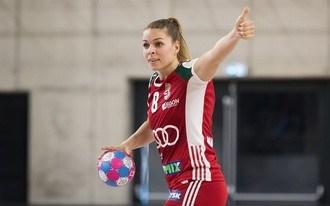 A magyar női kézilabda-válogatottal nyernénk