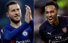 Hétközben az Európa Liga fináléja viszi a prímet