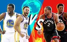 NBA Finals - brutális oddsot adnak az egyszemélyes hadsereg sikerére