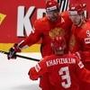 Borítékolható a kanadai-orosz álomdöntő?