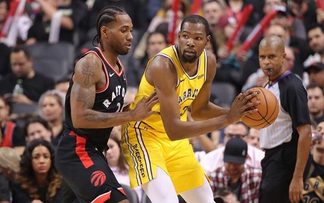 Még mindig nem tisztázott, hogy Durant mikor szállhat be a párharcba. fotó: Radio.com