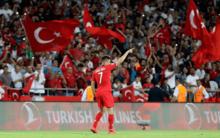 Megkétszerezhetjük pénzünket az izlandi-török meccsen