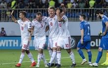 Rekord tippszám a horvát-magyarra - a legjobbak is tippeltek!