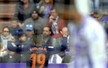 A Valencia utolsó körös meccsét is megbundázták