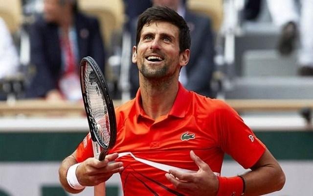 Könnyű feladat vár Djokovicsra a harmadik körben. - Fotó: ATP