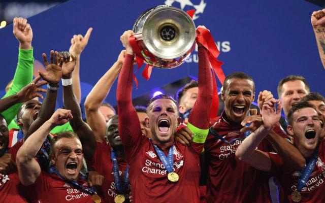 A Liverpool BL címvédőként vág neki az idei szezonnak. - Fotó: skysports.com
