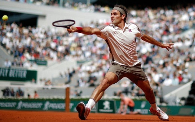 Federer két sima győzelemmel rajtolt. - Fotó: ATP