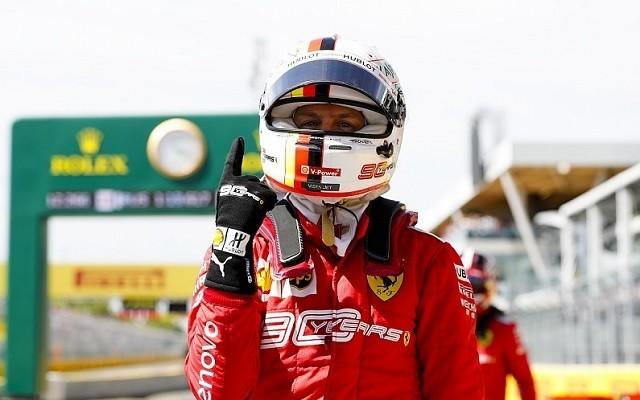 Címvédésre készül Vettel Kanadában. - Fotó: F1