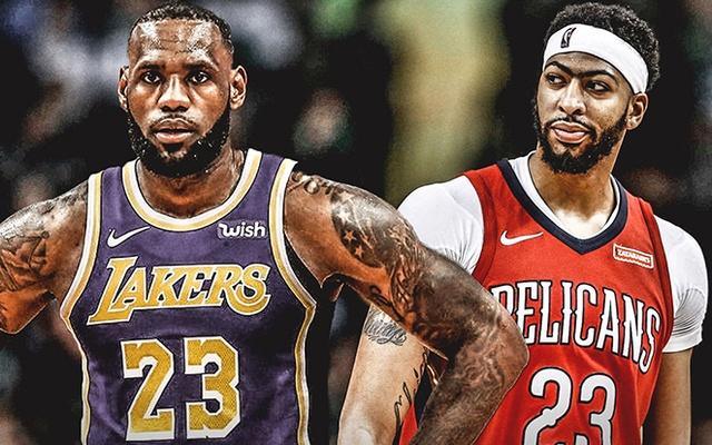 Feje tetejére állt a piac a bombaigazolástól - íme a 2020-as NBA-cím oddsai