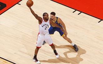 1.84-es oddsot húzunk a hatodik meccsre - tippek az NBA-nagydöntőre