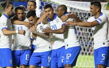 Csapatlapos és gólszerzős tippek a brazilok meccsére