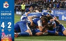 1.75-ért repülünk rá a gólokra a Segunda Divisionben