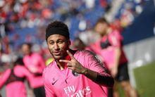 Elengedik Neymar kezét, szépet kaszálhatunk az eligazolásával