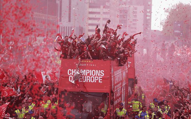 A Liverpool az Európai Szuperkupa esélyese. - Fotó: Twitter