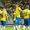 1,72-es szorzóval támadunk a brazilok meccsén