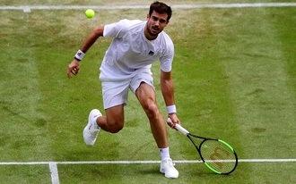 Speckó fogadással támadunk az alulértékelt argentin meccsén - napi tippek Wimbledonra