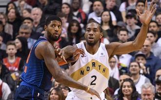Eszméletlen átigazolási dráma után minden idők NBA-szezonja érkezhet
