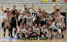 Hazai pályán nyerhet Európa-bajnokságot a magyar válogatott