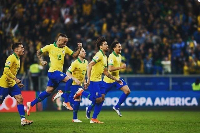 Fotó: Copa America facebook