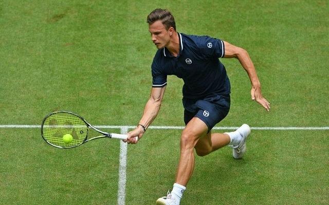 Nem hangolt rosszul Fucsovics Wimbledonra. - Fotó: ATP