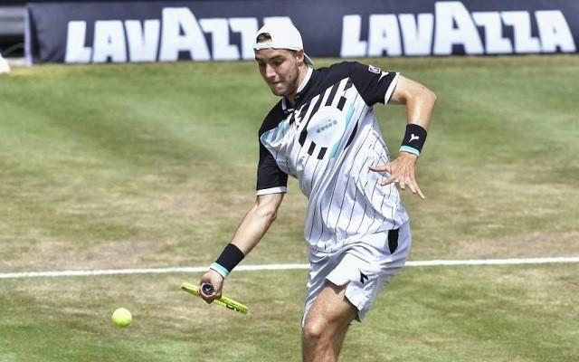 Struff pályafutása legjobb szezonját futja. - Fotó: ATP