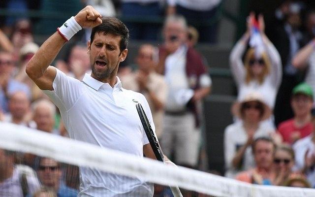 Djokovics könnyedén masírozhat a döntőbe. - Fotó: ATP