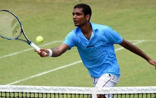 Ramanathan tavaly nagy meglepetésre jutott el a döntőig. - Fotó: ATP