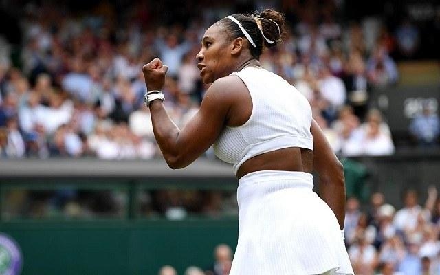 Serena nyolcadszor lehet Wimbledon királynője. - Fotó: WTA