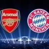 Egy közel ötszörös szorzó is bevállalható az Arsenal - Bayernen
