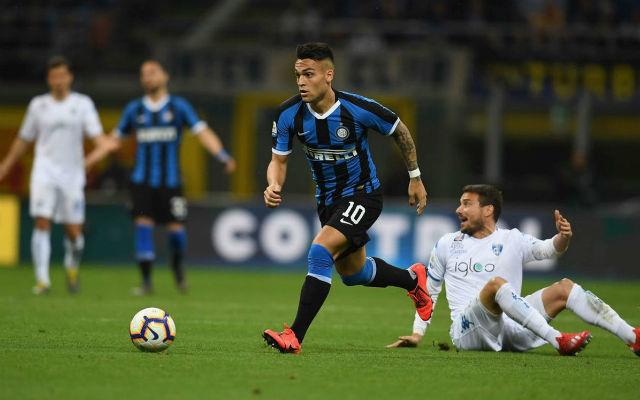 Fotó: Inter FC