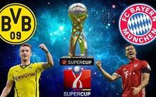 A Dortmundban van az érték a Szuperkupa-döntőn?