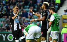 Megőrült a világ, topfavorit a Sheffield a Newcastle ellen