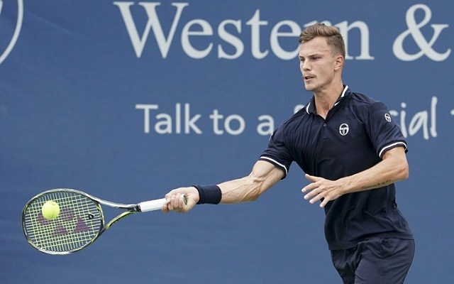 Fucsovicsnak tavaly jól ment a játék Kanadában. - Fotó: ATP
