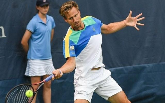 Gojowczyk mindhárom eddigi meccsét underdogként nyerte Washingtonban. - Fotó: ATP