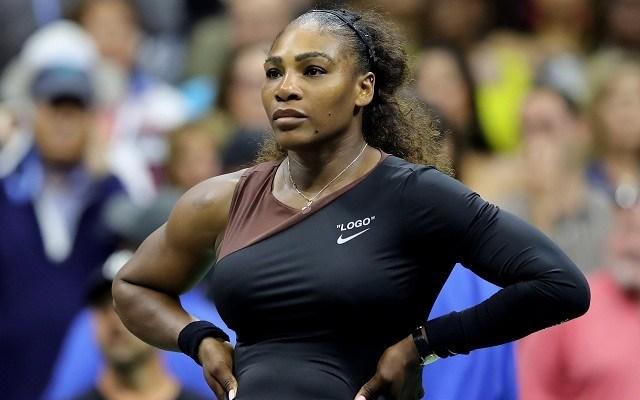 Serena a 2017-es Australian Open óta nem nyert tornát. - Fotó: WTA