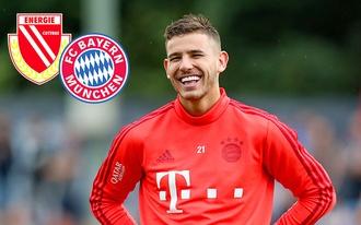 Speckó fogadást húzunk a Bayernre
