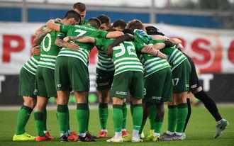Ennyi esélye van a visszavágó előtt a Ferencvárosnak a csoportkörre