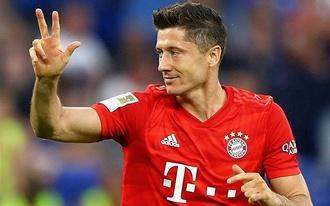 Előhúzzuk 2,15-ért a tavalyi klasszikus Bayern-tippet?