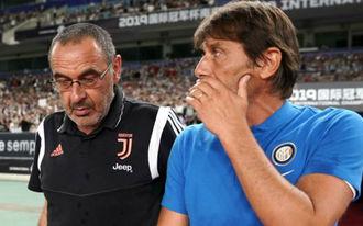 Óriási forduló jön hétvégén Itáliában - Inter-Juve a slágermeccs