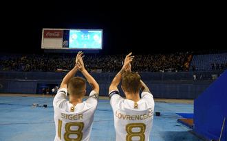 Ezt várjuk mi - tippek az FTC-Dinamo BL-visszavágóra