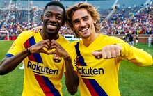 Remek az odds a Barca első bajnokiján, ez vajon csapda?