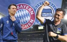 Óriási favorit a Bayern a Hertha elleni szezonnyitányon