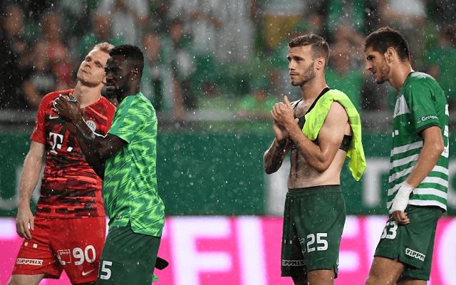 Mire megy első bajnokiján a Ferencváros? - Fotó: Facebook