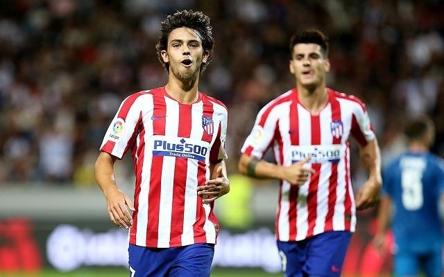 Győzelemmel rajtolhat az Atlético Madrid. - Fotó: Twitter