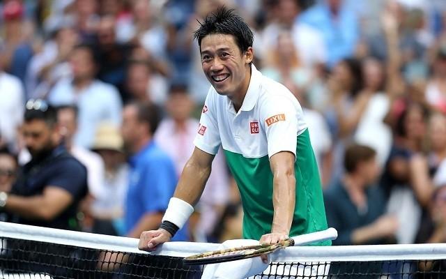 Nisikori az elmúlt négy US Openéből három legalább az elődöntőig jutott. - Fotó: ATP