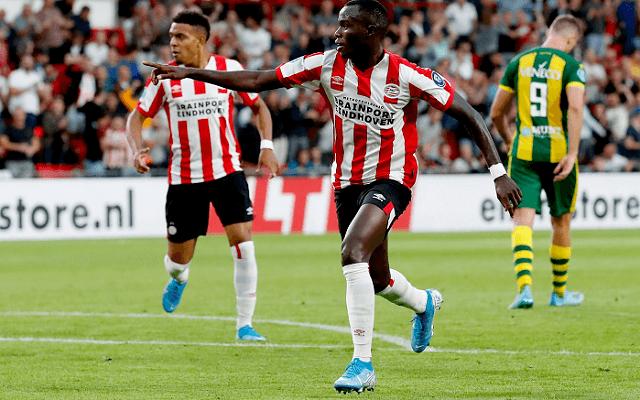 A PSV a Haugesundot fogadja csütörtökön. - Fotó: Twitter